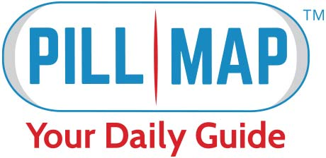 PillMap Your Daily Guide