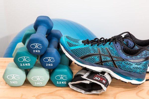 Caregiver Exercise Important PillMap