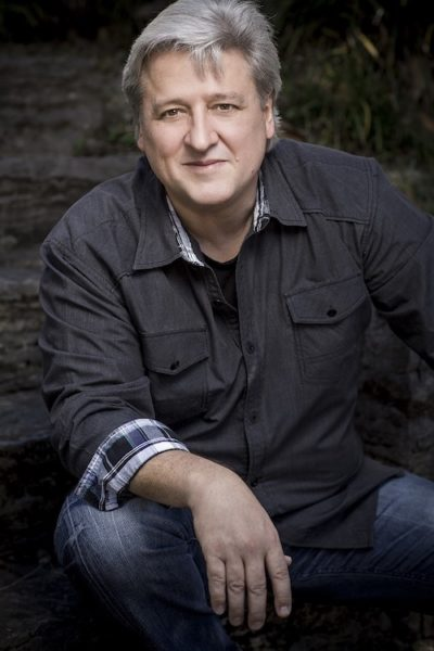 Peter Rosenberger Talks to PillMap